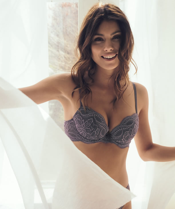 Book a Bra Fitting appointment at Odyssey