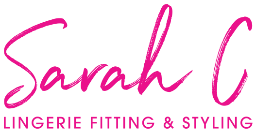 Sarah C | Lingerie Fitting & Styling Edinburgh