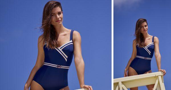 Odyssey Boutique Swimwear, Panache Swim Portofino 1-Piece