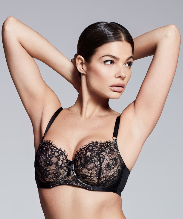 Elegant & exciting lingerie that fits and feels great
